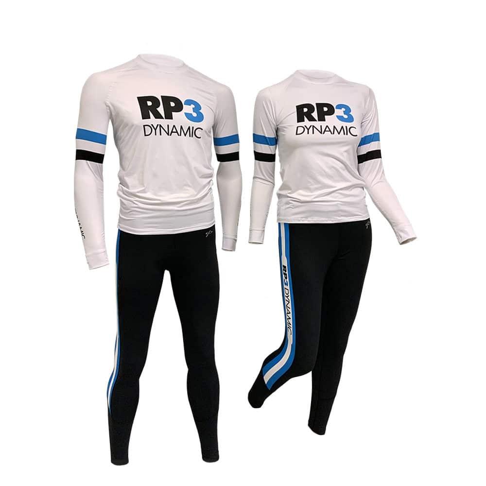 RP3 Legging Thermalshirt Male Female Front