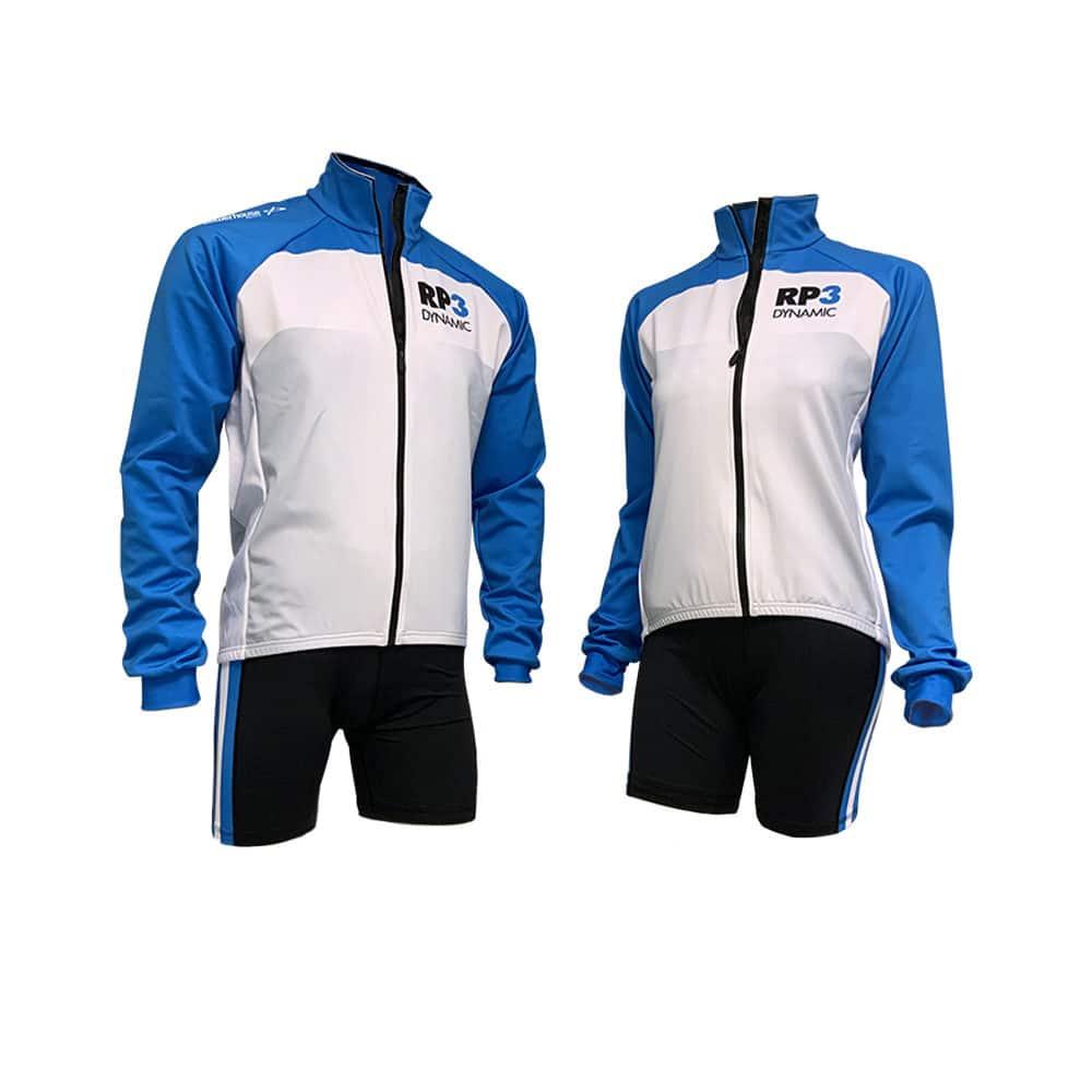 RP3 Rowing Sport Jacket Male Female Front