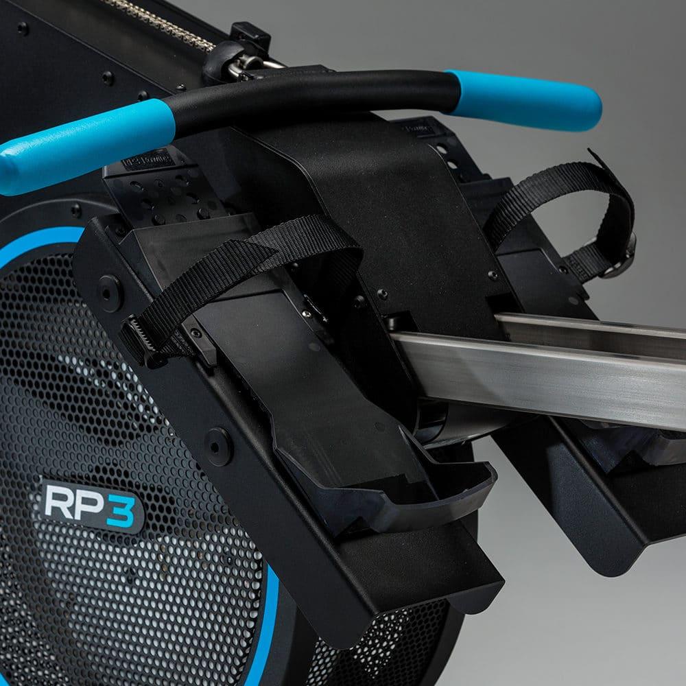 RP3 Model T Black Edition New Detail 01